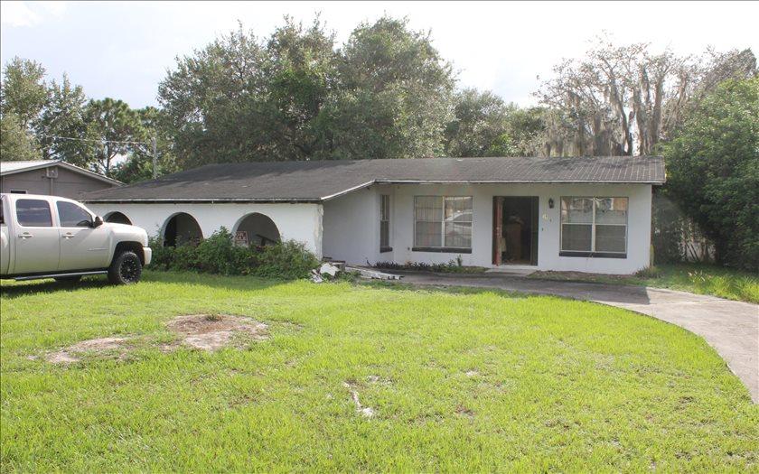 1718 Cedarbrook St, Lake Placid, FL 33852