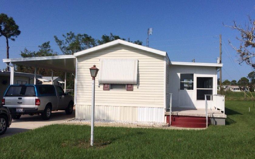 2421 Georgia St, Sebring, FL 33870