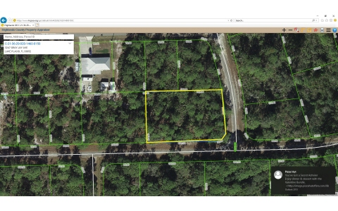 3247 Gray Jay Ave, Lake Placid, FL 33852