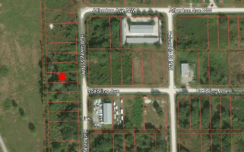 271 Hathaway St Nw, Lake Placid, FL 33852