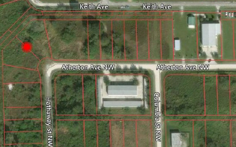 271 Atherton Ave Nw, Lake Placid, FL 33852