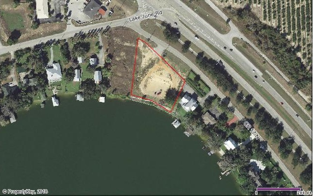 1442 Cr 17 N, Lake Placid, FL 33852