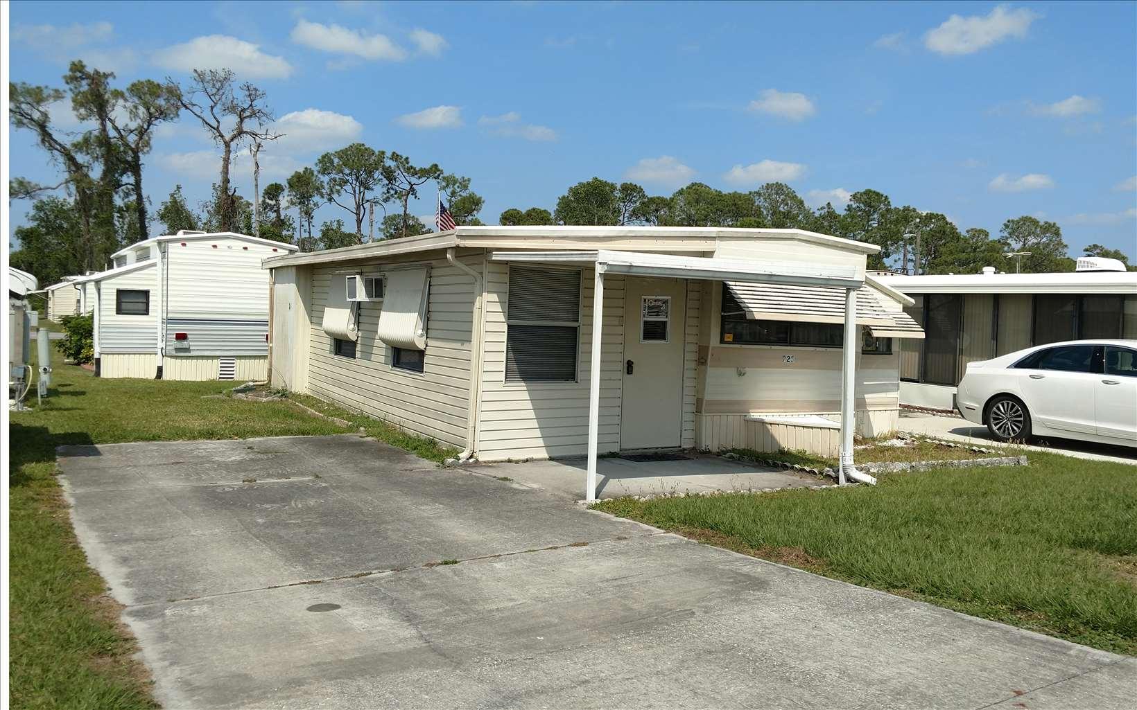P-25 East Allan Cir, Avon Park, FL 33825