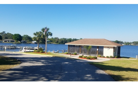 115 Tomoka Blvd N, Lake Placid, FL 33852