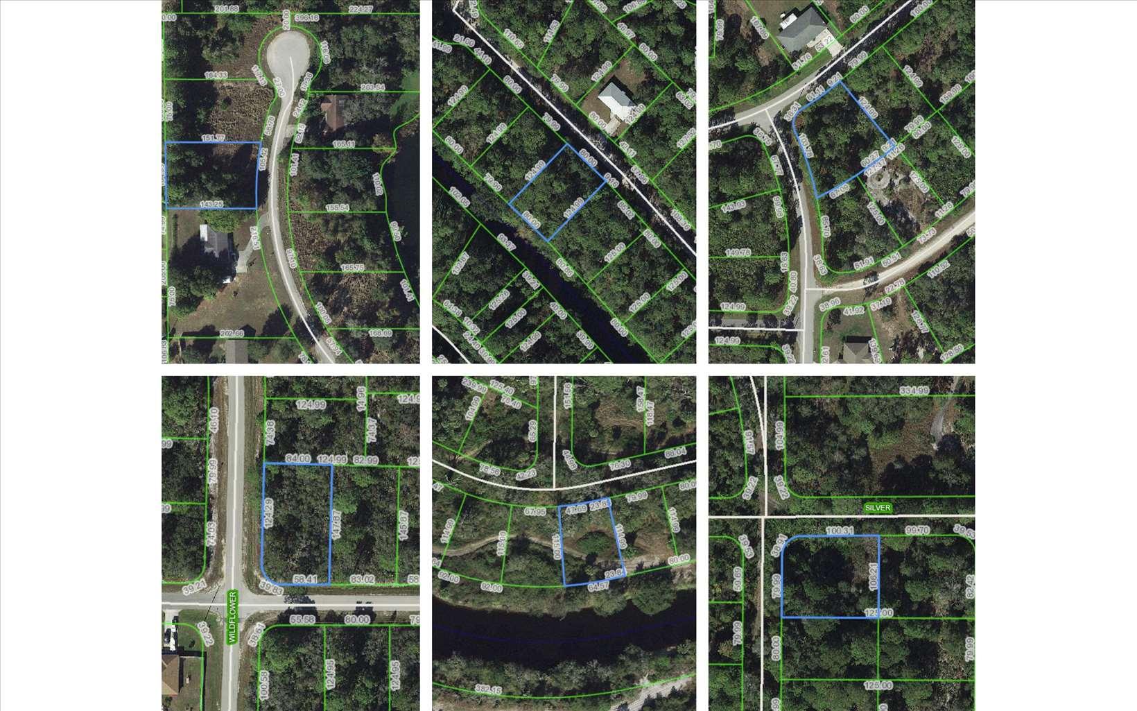 3173 Locust Ave, Lake Placid, FL 33852