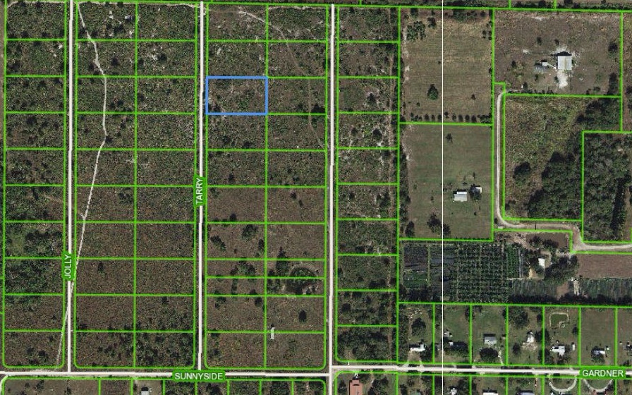 716 N Tarry Ln, Lorida, FL 33857