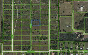 700 N Tarry Ln, Lorida, FL 33857