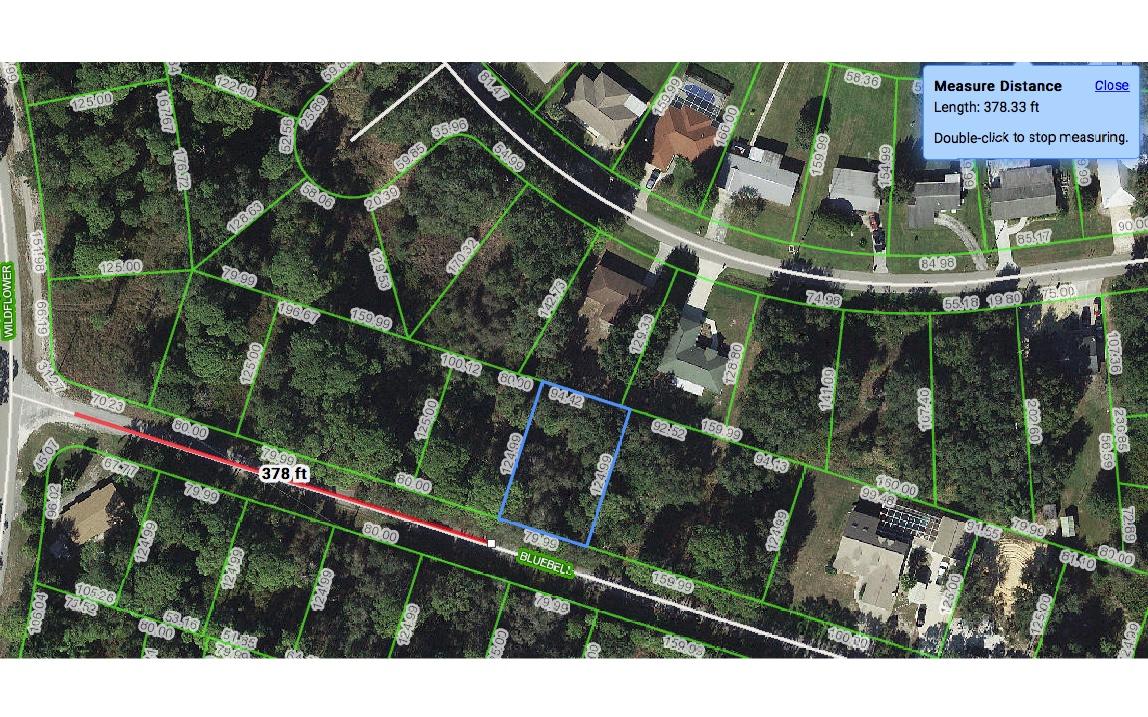 3151 Bluebell Rd, Lake Placid, FL 33852