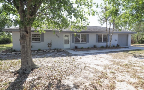 415 Sandpiper St, Lake Placid, FL 33852