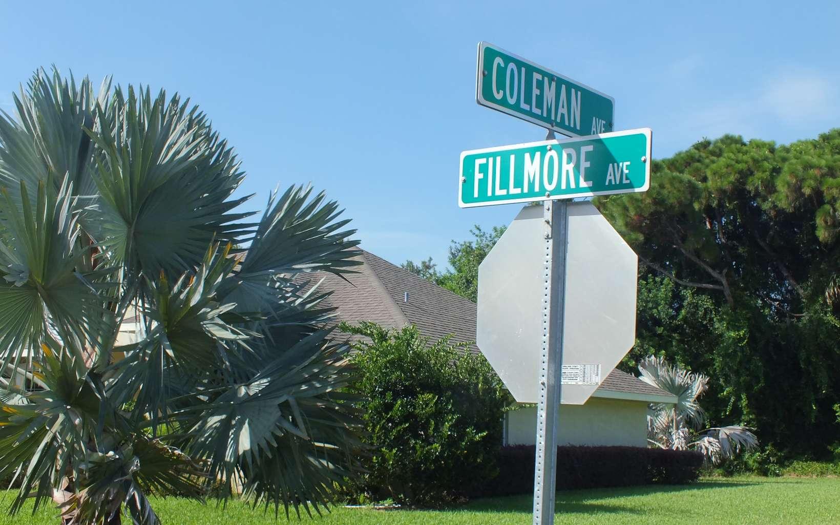 122 Fillmore Ave, Lake Placid, FL 33852