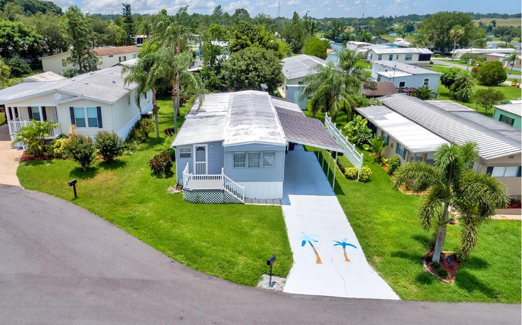 115 Wesley Way, Lake Placid, FL 33852