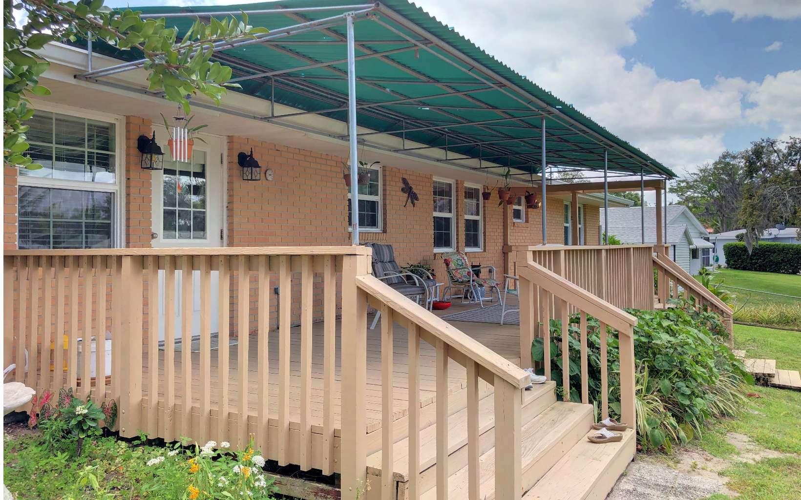 623 Lake Blue Dr, Lake Placid, FL 33852