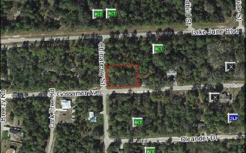 3362 Gossamer Ave, Lake Placid, FL 33852