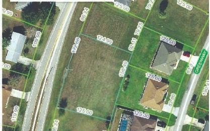 1405 Duane Palmer Blvd, Sebring, FL 33876
