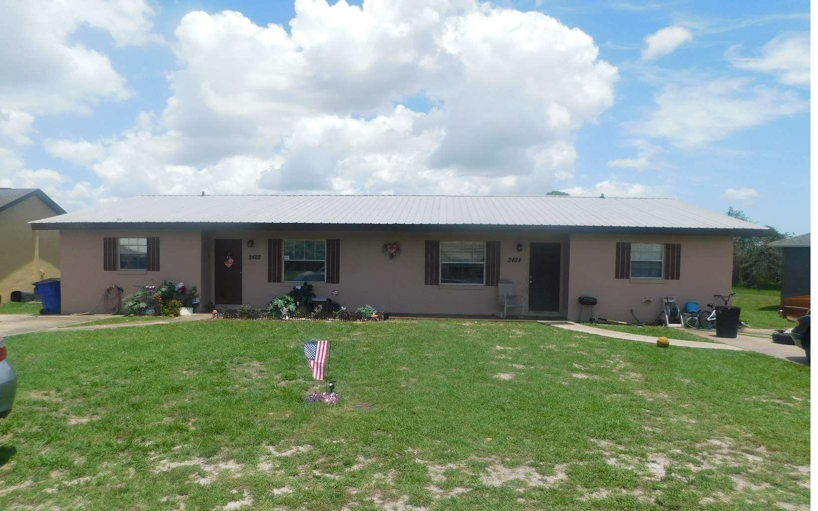 2422 Fernway St, Sebring, FL 33872
