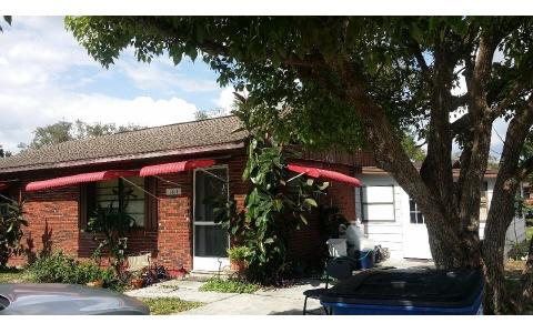 1828 Wightman Ave, Sebring, FL 33870