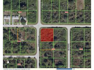 12089 Henley/princeton Ave, Port Charlotte, FL 33981