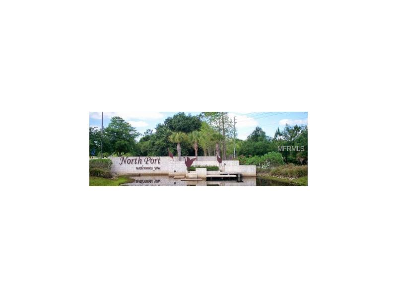 Herbert Ter, North Port, FL 34288