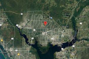 Thurston Ave, North Port, FL 34288
