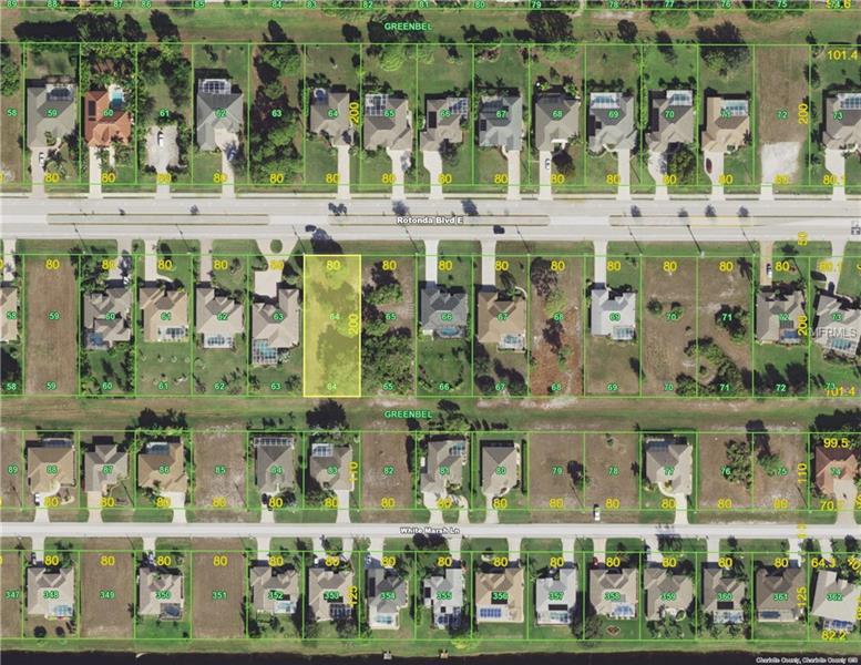274 Rotonda Blvd E, Rotonda West, FL 33947