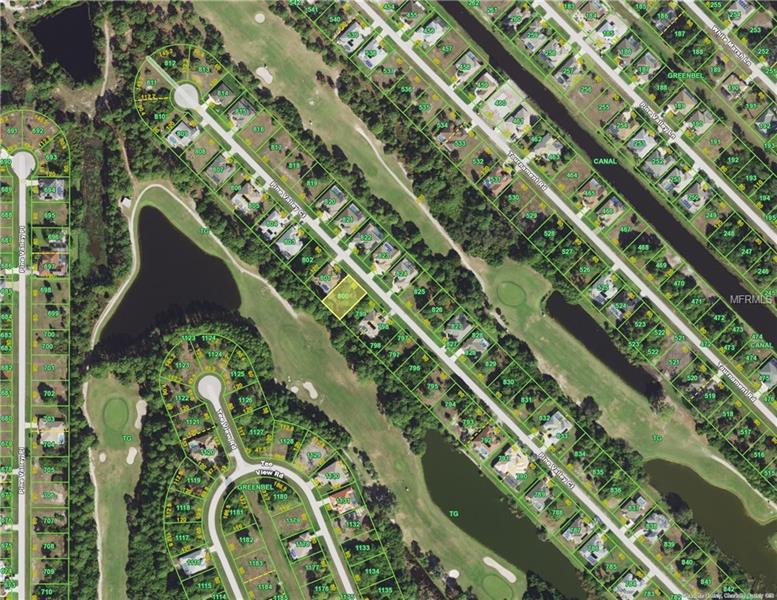 68 Pine Valley Ct, Rotonda West, FL 33947