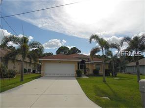 110 Crevalle Rd, Rotonda West, FL 33947