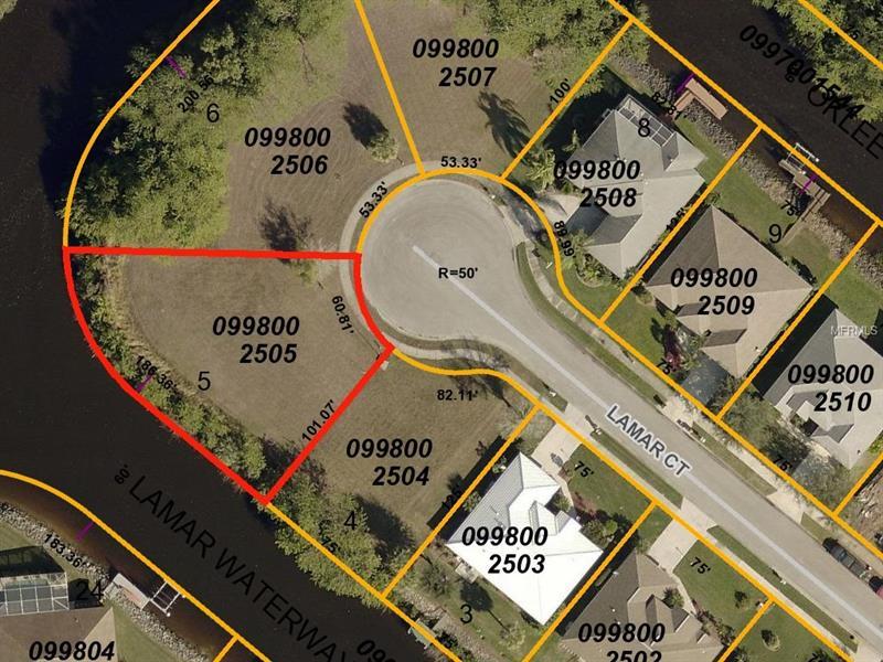 8571 Lamar Ct, North Port, FL 34287
