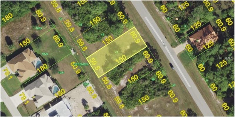 237 Antis Dr, Rotonda West, FL 33947