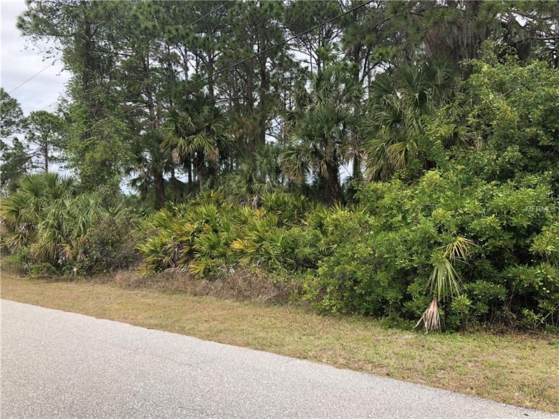 Norvell Ave, North Port, FL 34286