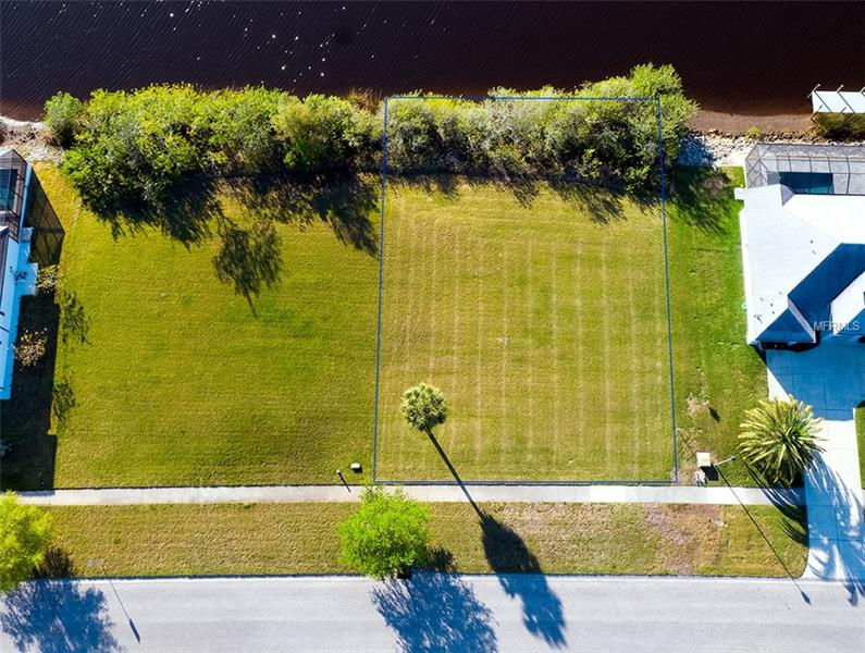 Pan American Blvd, North Port, FL 34287