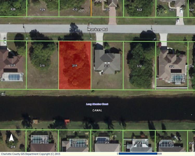 245 Marker Rd, Rotonda West, FL 33947