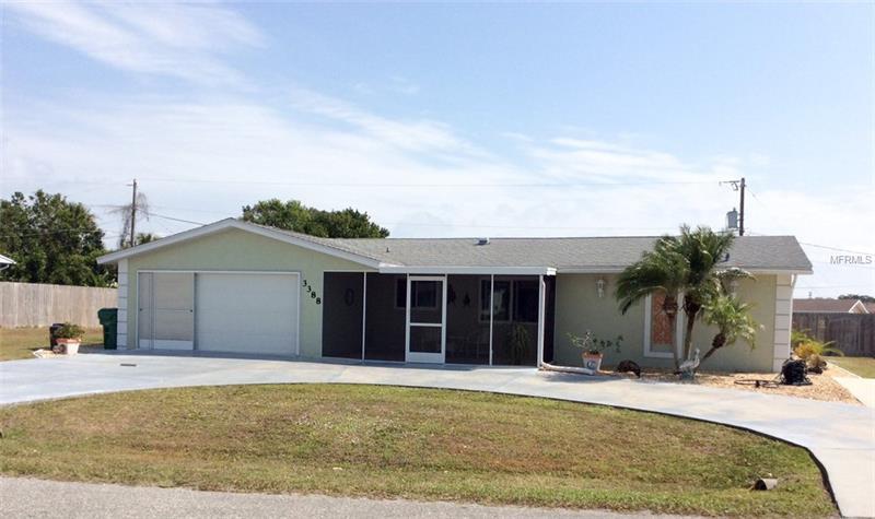 3388 Pinetree St, Port Charlotte, FL 33952