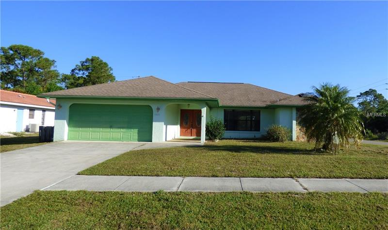 23526 Quasar Blvd, Port Charlotte, FL 33980
