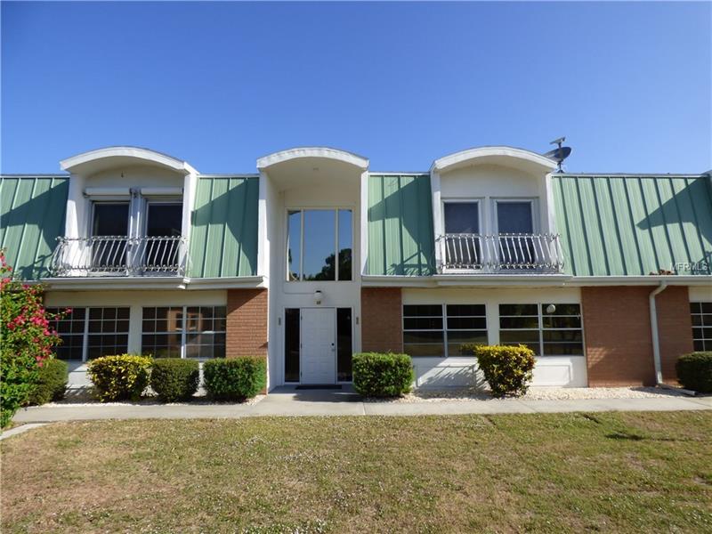 22333 Edgewater Dr #d6, Port Charlotte, FL 33980