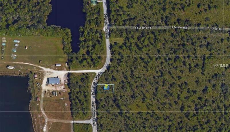 6500 Golf Course Blvd, Punta Gorda, FL 33982