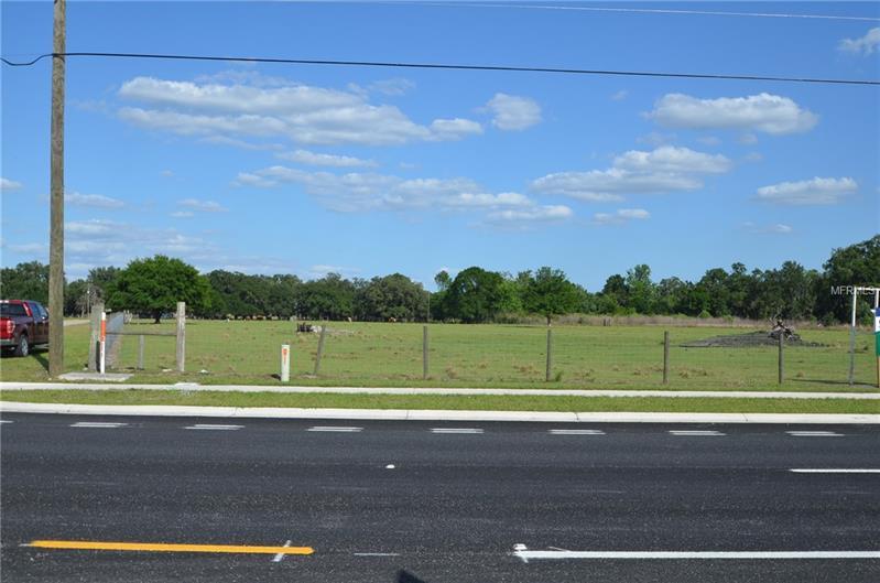 Hwy 17, Arcadia, FL 34266