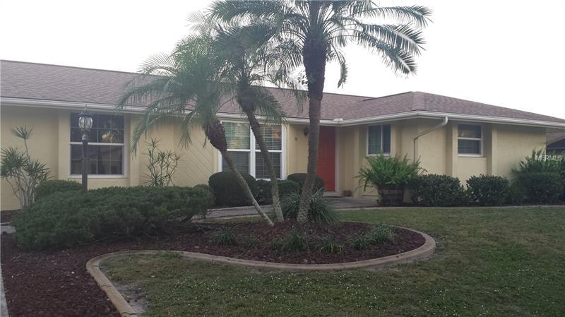 3481 Rome St, Port Charlotte, FL 33980