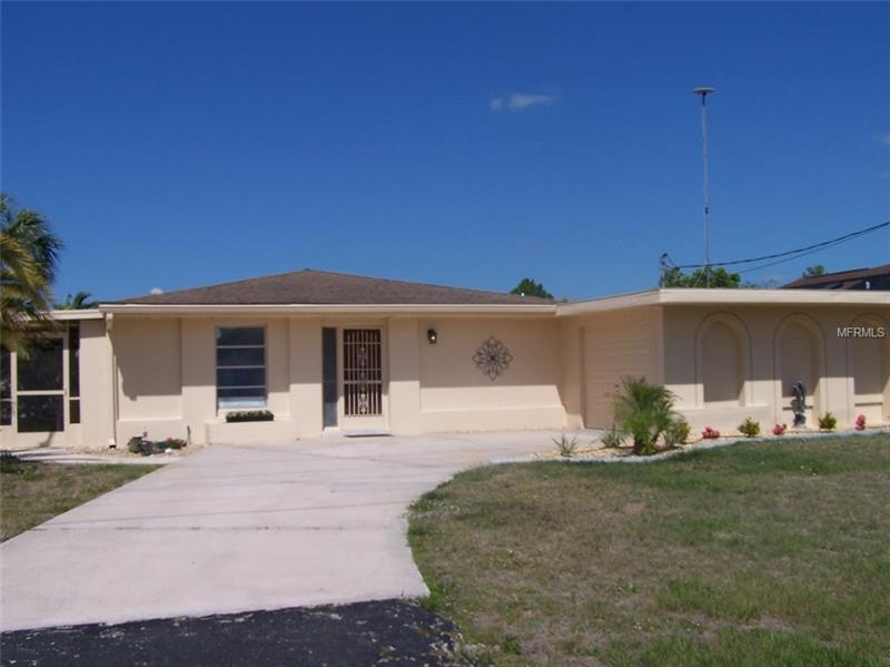 3317 Rock Creek Dr, Port Charlotte, FL 33948