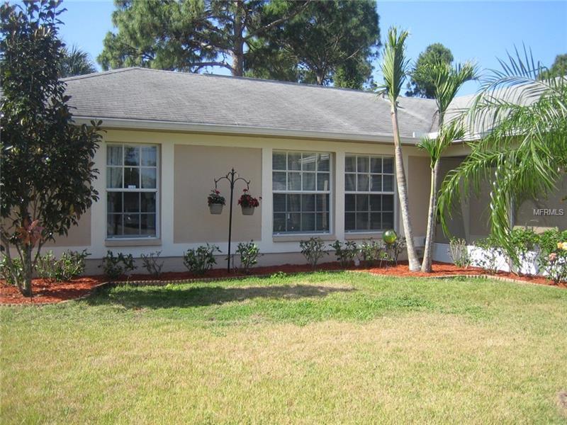 2607 Pascal Ave, North Port, FL 34286