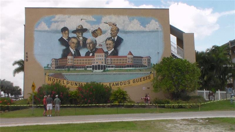 150 Harborside Ave #132, Punta Gorda, FL 33950