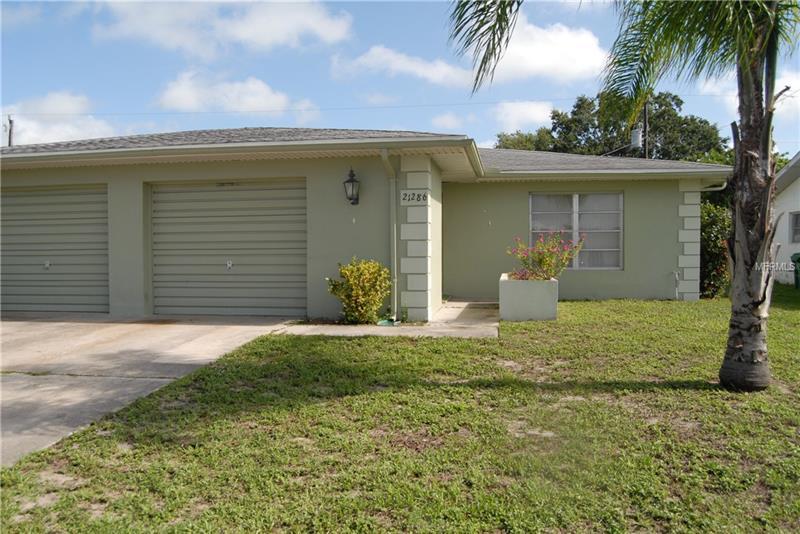21286 Stillwater Ave, Port Charlotte, FL 33952