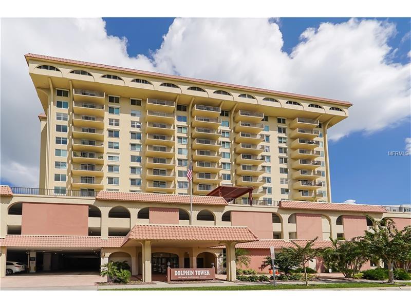 101 S Gulfstream Ave #6e, Sarasota, FL 34236