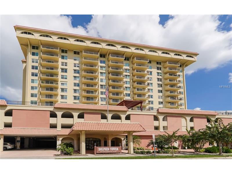 101 S Gulfstream Ave #7f, Sarasota, FL 34236