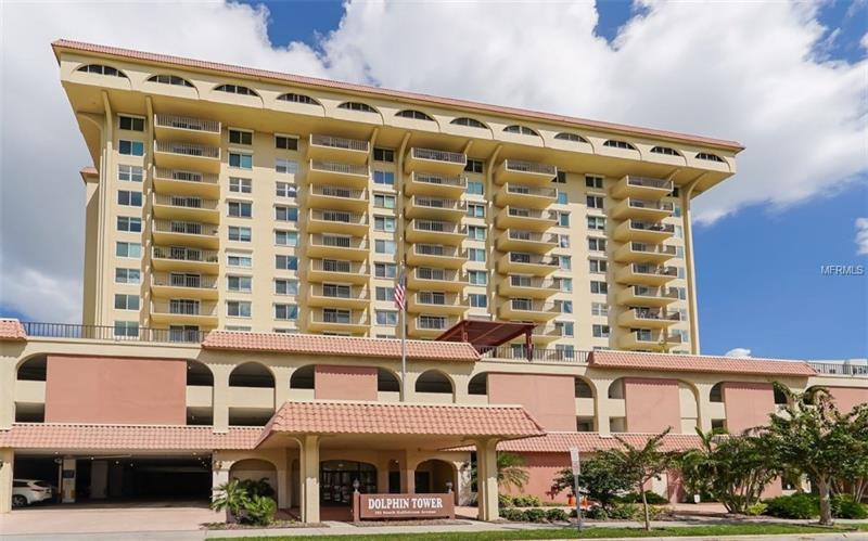 101 S Gulfstream Ave #8h, Sarasota, FL 34236