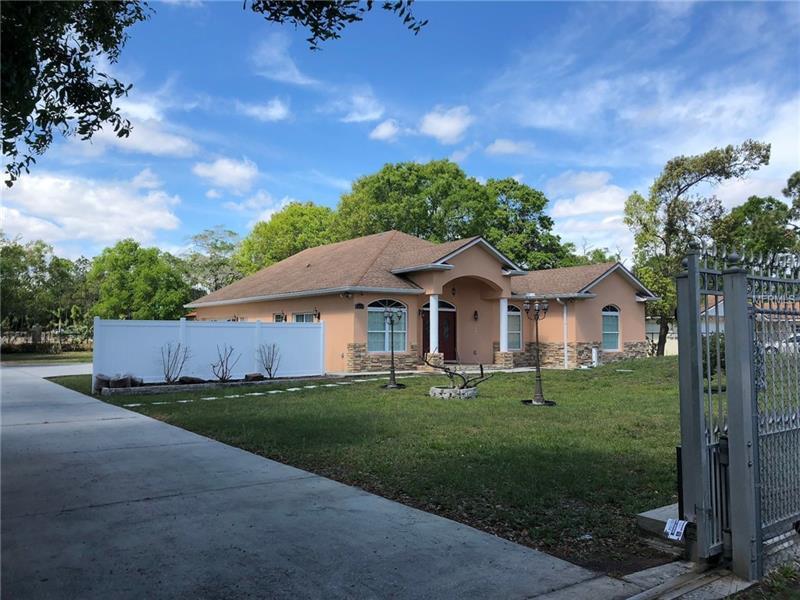 11634 Timber Ridge Dr, Tampa, FL 33625