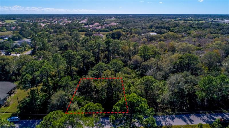 Cantor Ave, North Port, FL 34291