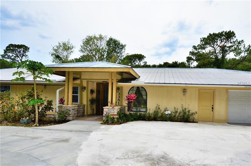 3351 Mink Rd, Sarasota, FL 34235