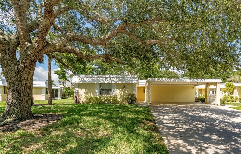 5807 Tidewood Ave #23, Sarasota, FL 34231