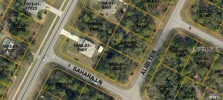 37 Total Buildable Lots, North Port, FL 34286