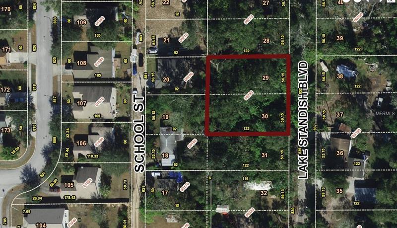 852 Lake Standish Blvd, Apopka, FL 32712